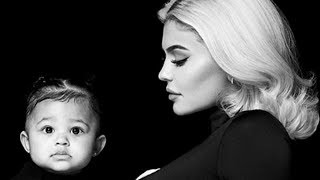 Kylie Jenner SELLING Backstage Passes To Meet Baby Stormi For This INSANE Amount Of Money!