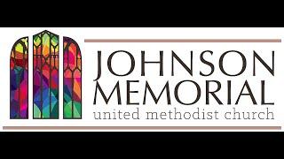JMUMC Ash Wednesday Service, February 17th, 2021