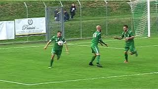 Eccellenza Girone B Baldaccio Bruni-Zenith Audax 2-2