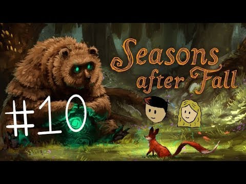 Seasons After Fall-I'M DONE!!!-Part 10-Collective Gaming  