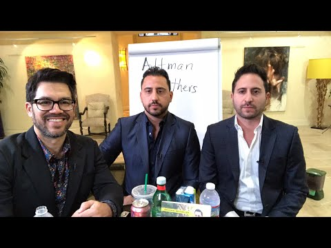 Million Dollar Listing: How Altman Brothers Went From Nothing To Top Real Estate Agents/Investors