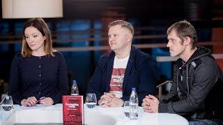 """""""Pravieniškių mafijos"""" filmo premjeros belaukiant – pokalbis su kūrėjais ir herojais"""