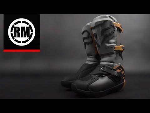 Fox Racing Comp Motocross Boot | 2019