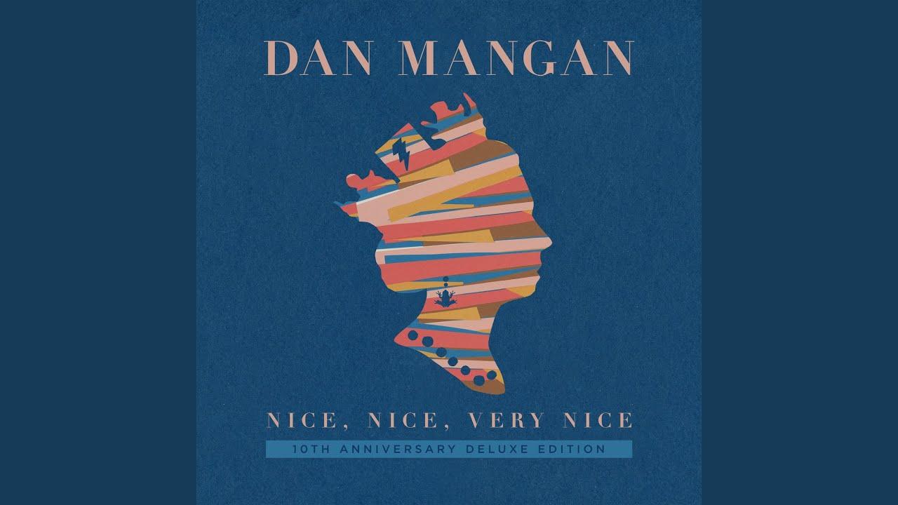 Dan Mangan releases tracks by John MacArthur Ellis