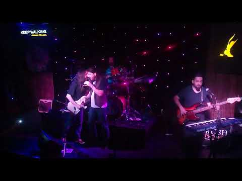 Rush Project - Roll the Bones - Gillan's Inn English Rock Bar - September 23, 2017