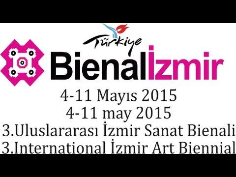 3. Uluslararası izmir sanat bienali müzİk Garo Altınyan ve Arkadaşları