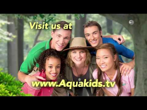 Aqua Kids 2015-02 Tennessee Aquarium - Restoration and Biodiversity