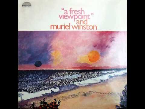 Muriel Winston - Children's Trilogy