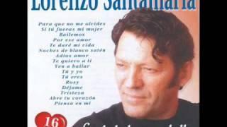 lorenzo latin singles We have a new single out of our song,  letra de su talentoso hermano lorenzo antonio y con el cual regresan a la escena musical con el firme propósito de .