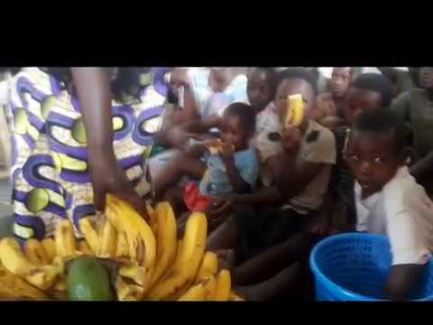 RWANDA Noheli  Ecole SARAH