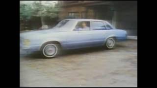1978 Pontiac LeMans commercial