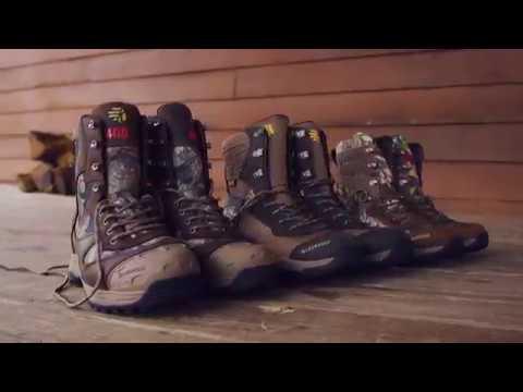 LaCrosse Navigator Series Hunting Boots