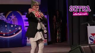 Takme budha - King Of Nepali Comedy ||Super Comedy  || Star fm music Award 2014