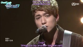 Video DAY6 - Letting Go (Indo Sub) [ChanZLsub] download MP3, 3GP, MP4, WEBM, AVI, FLV Desember 2017