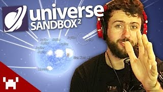 NEW SUPERNOVAS! (Universe Sandbox 2)