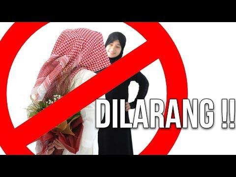 5 Hal yang Dilarang di Arab Saudi, Tapi Dianggap Wajar di Negara Lain