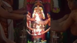 Badrinath Temple Aarti