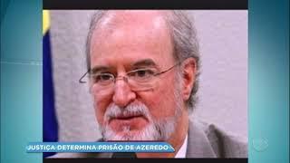 Justiça determina prisão de Eduardo Azeredo, ex-governador de Minas Gerais