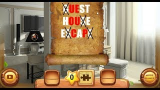 Guest House Escape walkthrough 365Escape