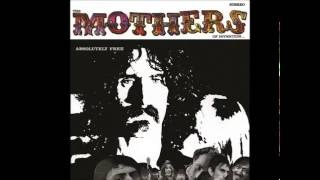Watch Mothers Of Invention Call Any Vegetable video