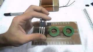 видео Электродный котел своими руками: устройство и конструкция