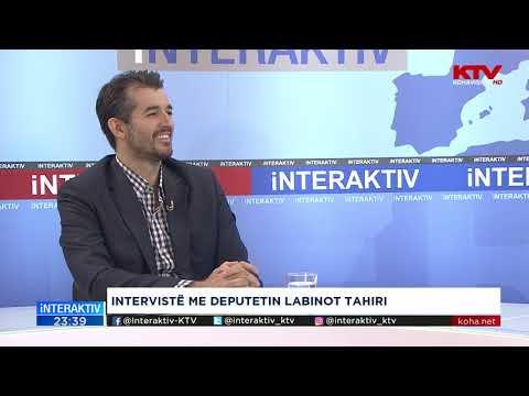 Interaktiv - Labinot Tahiri 19.10.2018