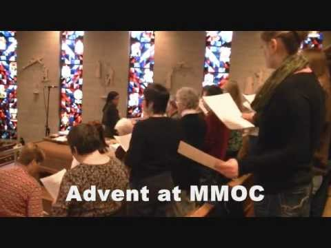 Advent Music at MMOC