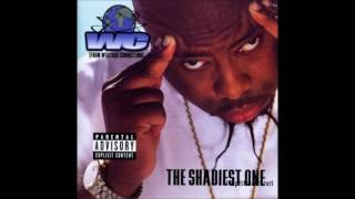 Download WC- The Shadiest One 1998 Full Album MP3 song and Music Video