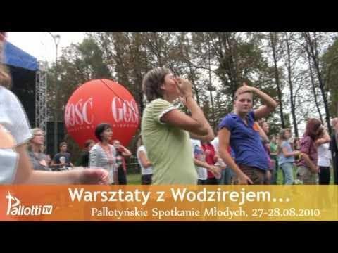 PSM 2010: Warsztaty z Wodzirejem (3)