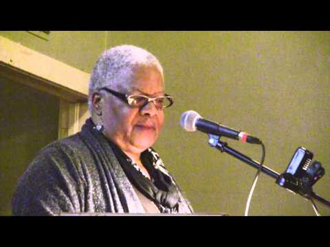 Oregon Black Railroad Workers - Historical Lecture