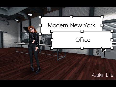 Modern New York Office - Find the Promo Code !