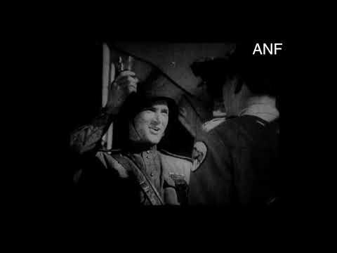 Orașul nu doarme niciodată 1949, regia Jean Mihail, produs de Oficiul  Național Cinematografic - YouTube