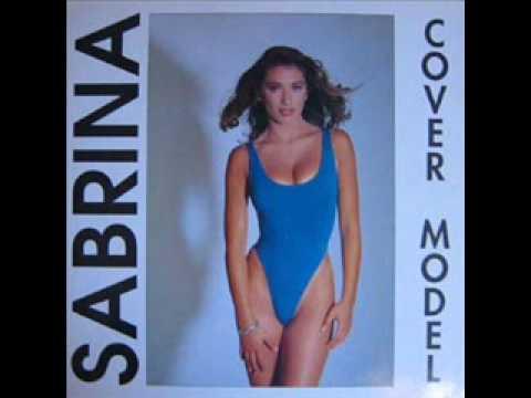 Sabrina Salerno - Cover Model (Extended)