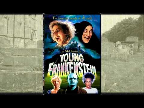 Young Frankenstein (1974) Review by Zombie Toad