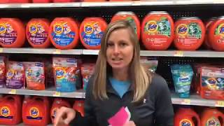 LET ME SHOW YOU HOW TO SHOP WALMART!!