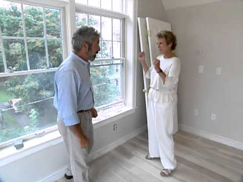 How to Heat a House with Geothermal Energy - Accessible Home - Bob Vila eps.1709