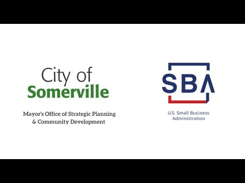 3.23 SBA's Economic Disaster Relief Loan w/ Dan Martiniello of SBA Boston