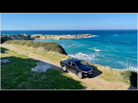 Северный Кипр как он есть. Цены на б/у авто, маньяк и новый аэропорт
