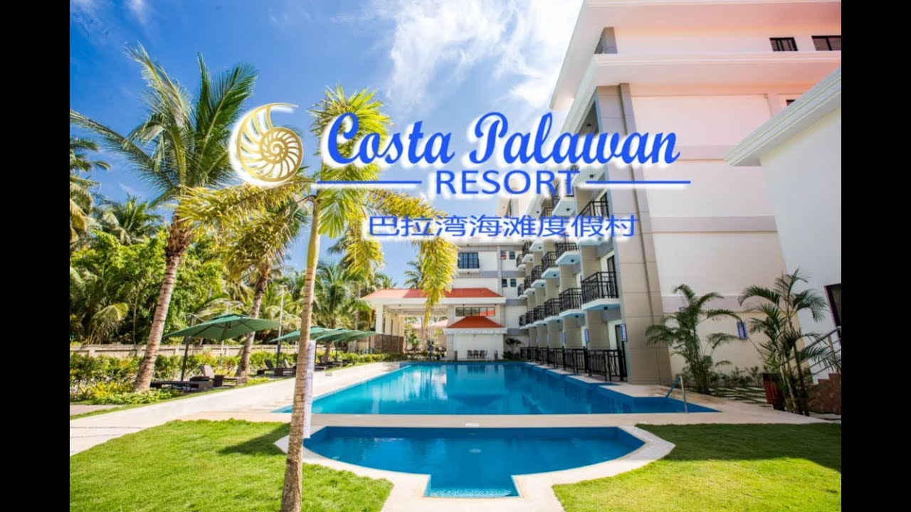 Home Costa Palawan Resort