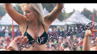 Gambar cover Best Of Reverse Bass ♦ Summer Of Hardstyle Mix | May 2017 ♦