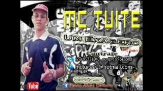 Mc Tuite - Um Exagero Dj Ivan ((Paulim Videos))