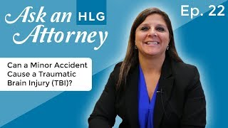 Can a Minor Accident Cause a Traumatic Brain Injury (TBI)? thumbnail image