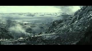 Cartas de Iwo Jima - Legendado - Trailer