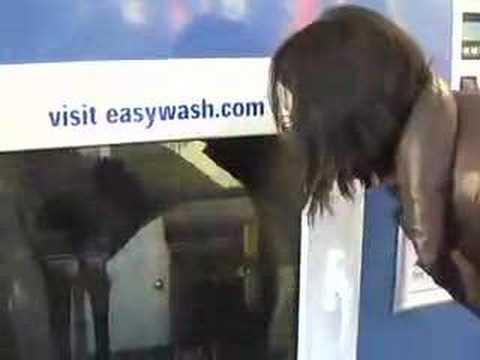 Automatic Dog Washer Youtube