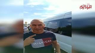 أخبار اليوم | إبراهيم حسن يوجه رسالة إلى لاعبي المنتخب المصري