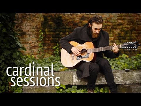 Keaton Henson - In the Morning - CARDINAL SESSIONS
