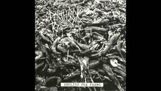 """Death Toll 80K / Sete Star Sept - split 7"""" FULL EP (2013 Grindcore / Noisegrind)"""