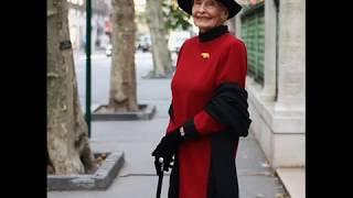 45  мудрых советов от 90-летней женщины Регины Бретт