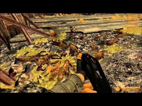 Going to Denver: Fallout New Vegas