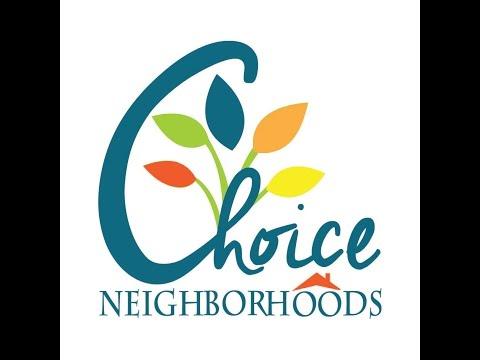 City of New Bern & Housing Authority Receive HUD Choice Neighborhoods Grant 1